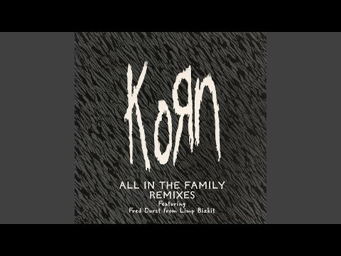 All In The Family (Clark World Mix)