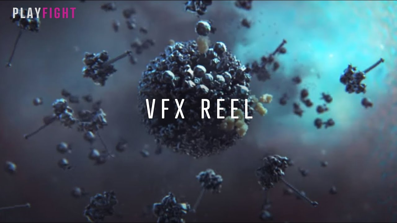 Download The Cell - PLAYFIGHT VFX REEL