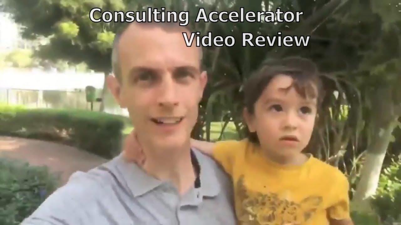 Sam Ovens Review · Pursue A Skill's Consulting Accelerator