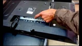 Noble skiodo smart led tv unboxing