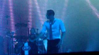 Stone Temple Pilots - Unglued Live Cincinnati 7/8/09