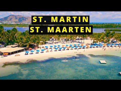 St. Maarten Travel Teaser | ShafeenTV