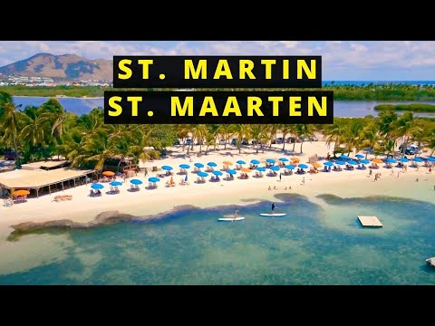 St. Maarten Travel Teaser | ShafeenTV