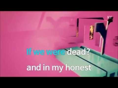 Karaoke - MCR - DEAD!