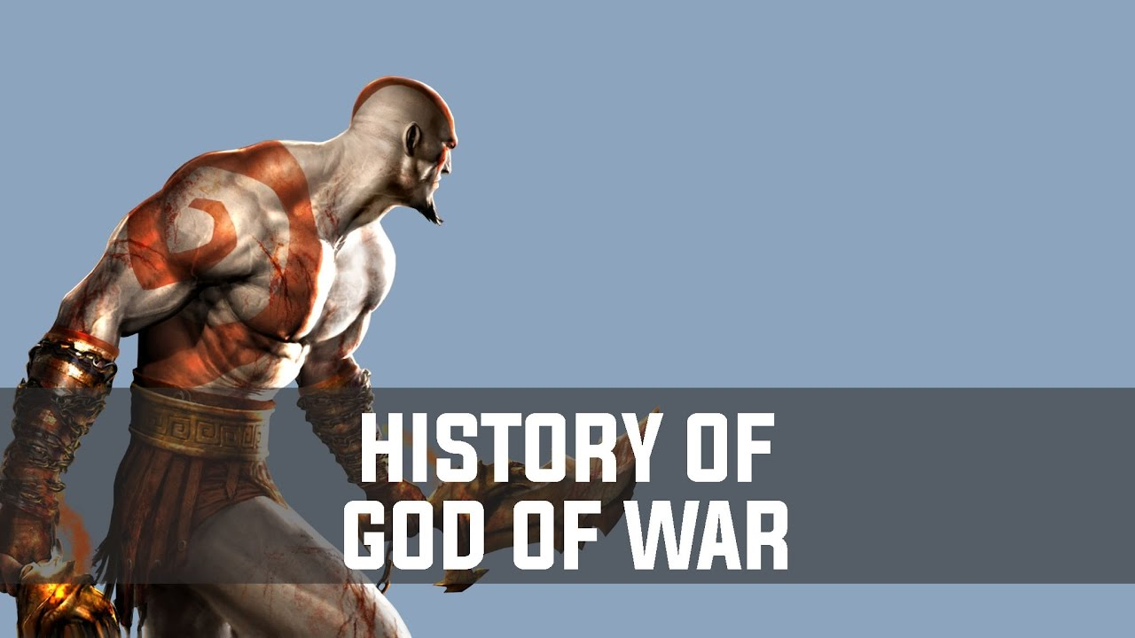 history of god Jesus christ: the real story one of the greatest proofs that jesus is exactly who he said he was-the son of god and the only one history is silent.