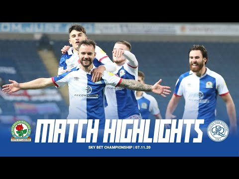 Highlights: Rovers 3-1 QPR
