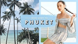 Jenn Goes To Phuket