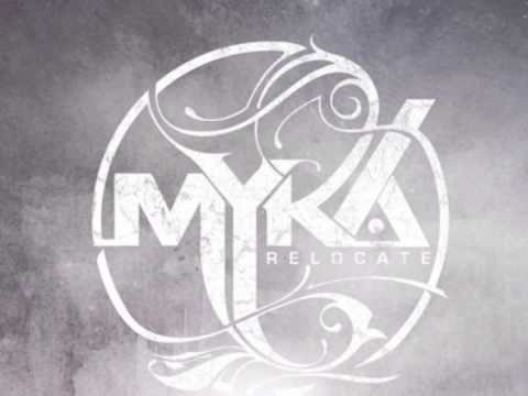 Myka Relocate - 'Natural Separation'