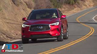 2019 Infiniti QX50 - First Drive & Review