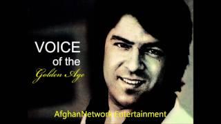"""Ahmad Zahir """"Aye Padeshahe Khooban"""" HQ [AFGHANNETWORK]"""