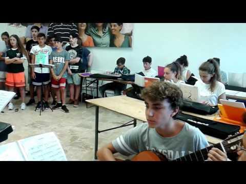Esame di Musica (Karis Medie)