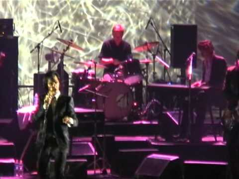 Nick Cave & The Bad Seeds - Fifteen Feet Of Pure White Snow - live@Milano 04/06/2001