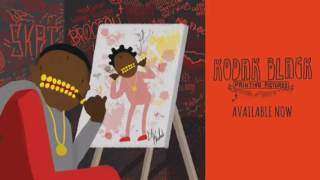 Kodak Black- Cooling And Booted (Official Audio)