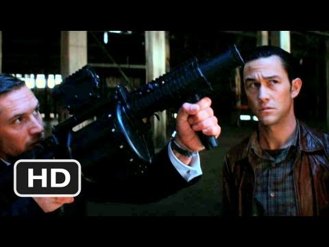 Inception #4 Movie CLIP - Dream a Little Bigger (2010) HD