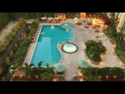 Video Hyatt regency casino resort