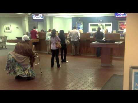 Family Security Credit Union Decatur Main Harlem Shake Youtube