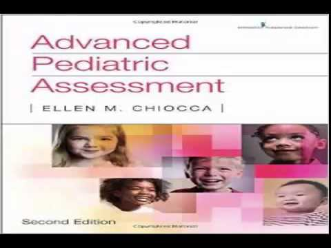 advanced pediatric assessment
