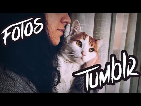 Imitando Fotos Tumblr De Animales Con Bloody Betty Anabel Golop