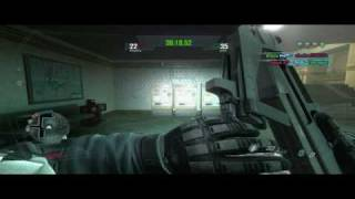 FEAR 2 PROJECT ORIGIN (PC) - MULTIPLAYER GAMEPLAY  - 8800GT XFX