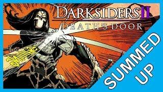 Darksiders 2: Death's Door   Summed Up (Story Summary)