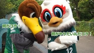 8/25 J2第31節、東京ヴェルディvs松本山雅FCのPV第2弾!新宿での借りを...
