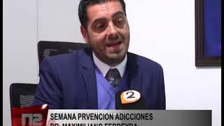 SEMANA PROVINCIAL DE PREVENCION DEL CONSUMO DE DROGAS