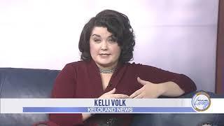 KELOLAND Living: A Survivor's Story