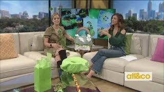 Leprechaun Traps with Cara Kneer