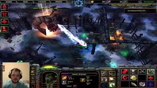Warcraft III (Марш Зомби) by TaeR, Wycc, PagY etc. [17.11.18]