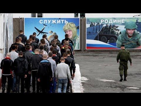 Молодежь Дагестана все больше уклоняется от службы в армии