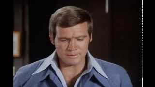 Six Million Dollar Man: Trailer (Season 2)