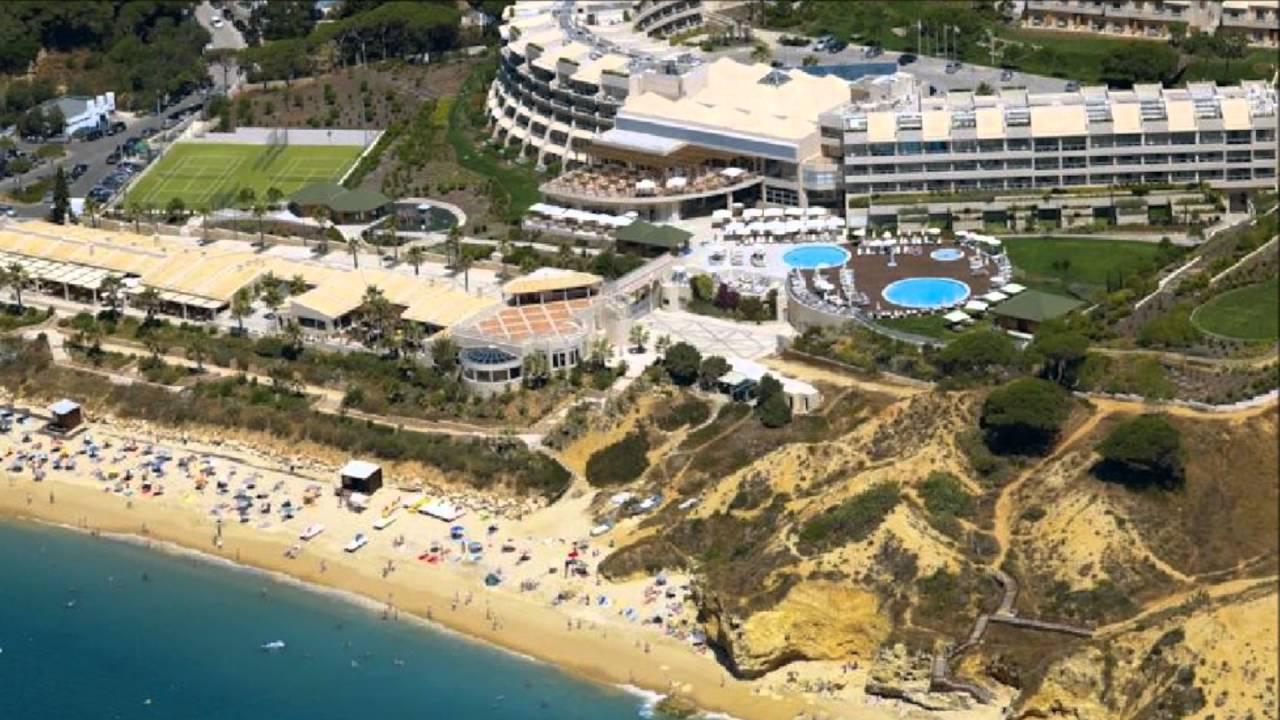 Grande Real Santa Eulalia Resort Amp Hotel Spa