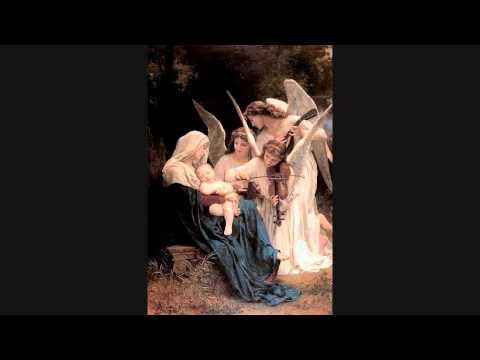Jocelyn, Berceuse (Angels Guard Thee) - Jussi Björling