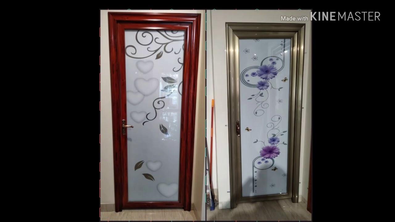 ALUMINIUM BATHROOM AND STEEL DOOR Manufacturer