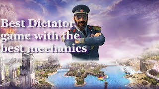 Tropico 6 Full release gameplay - First mission - Hard difficulty Best Tropico game - Best mechanics