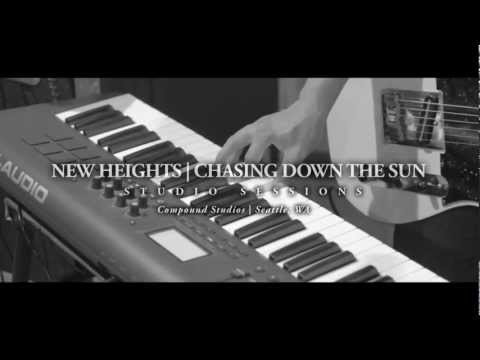 Клип New Heights - Chasing Down the Sun