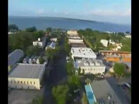 St. Simons Island Area Video