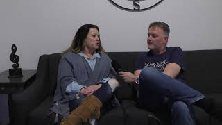 Colene Walters Interview by Christian Lamitschka for Country Music News International