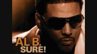 al b sure lady in my life