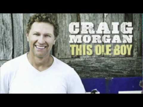 Craig Morgan – Being Alive And Livin Thumbnail