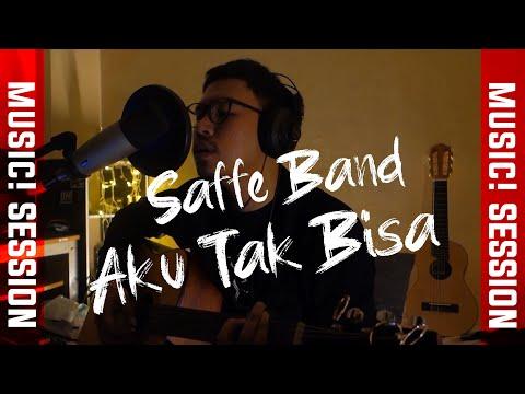 AKU TAK BISA - SAFFE BAND   Cover By Rhndz