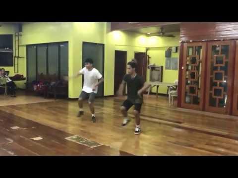 Giggs - Lock Doh ft. Donae'o | Jester Brozas x Rey Baylon | Mastermind