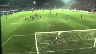 Shqiperi - Qipro 3-1 (Goli i Bogut)