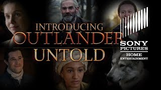 "OUTLANDER: ""Outlander Untold"" Season 4 Blu-ray Teaser Trailer"