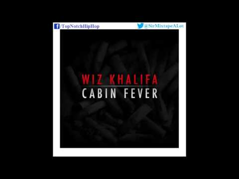 Wiz Khalifa  Hustlin Cabin Fever