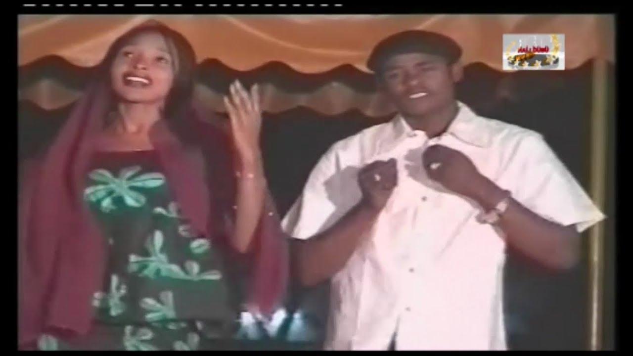 Download KHUSHU'I OLD HAUSA MOVIE 3&4 (UMBOMBOLUBO)