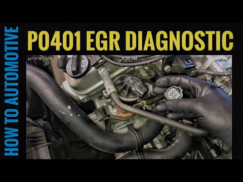 Possible For P0401 Obd Code Insufficient Egr Flow Page 3 Ford Truck Enthusiasts Forums