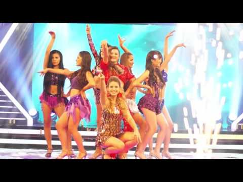 Promo Ven Baila Quinceañera - América Televisión
