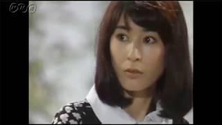 藤圭子の演技をちょっとだけ見ることができます 原爆投下の悲劇をモチー...