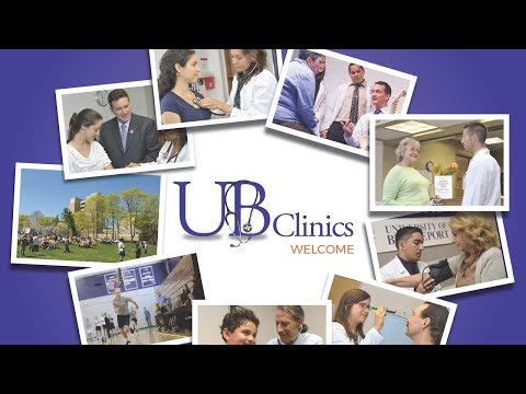UB Clinics Multimedia Campaign Launch